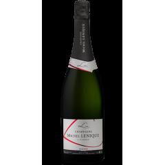Champagne Michel Lenique brut 37.5cl