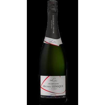 Champagne Michel Lenique brut Tradition 37.5cl