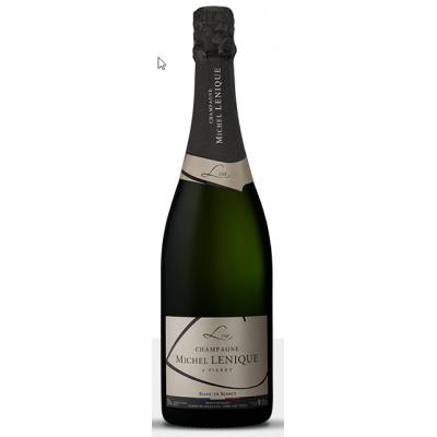 Champagne Michel Lenique brut Blancs de reserve