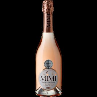 Mimi grande reserve rosé brut