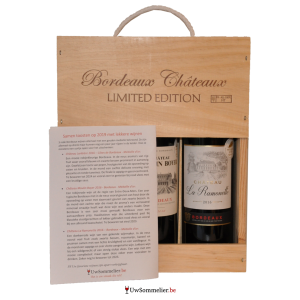 Bordeaux coffret Limited Edition