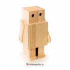 Robot wineman