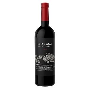Chakana estate selection malbec |-| heerlijke verfijnde Argentijnse topwijn