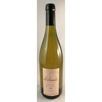 Pinot Gris Fortunate - Moselle