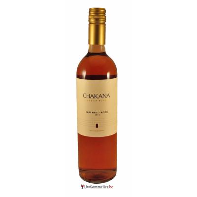 Chakana rosé