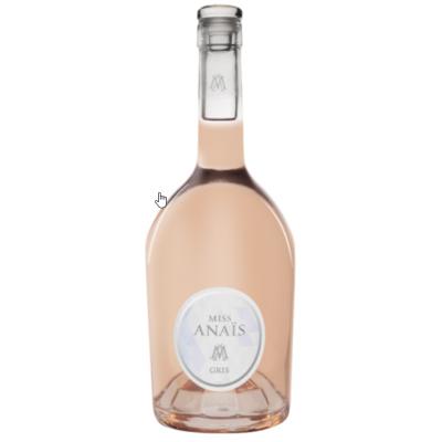 Miss Anaïs rosé