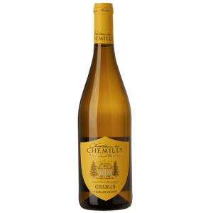 Chablis vieilles vignes Château Chemilly |-| schitterende Chablis