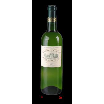 2016 Chateau Toutigeac Bordeaux wit