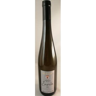 Pinot Gris - Emerlin Les vins de Marie-Antoinette - Moselle