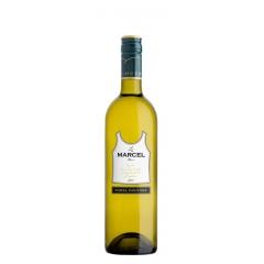 Le Marcel blanc Paul Mas   -   Een florale frisse witte wijn