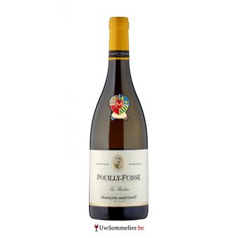 Pouilly-Fuissé Francois Martenot - Grand vin de Bourgogne