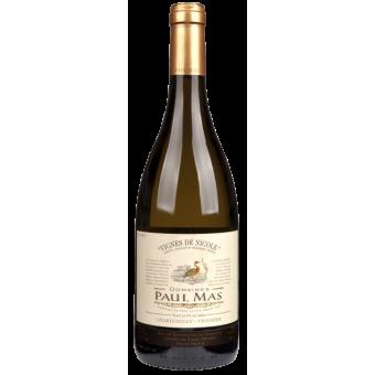 Domaine Paul Mas Chardonnay/viognier vignes de Nicole
