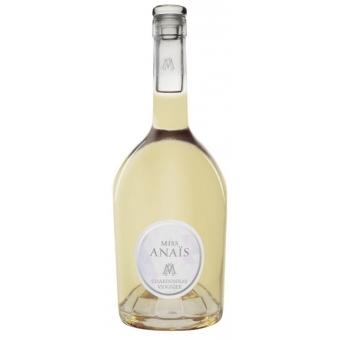 Miss Anaïs chardonnay viognier |-| fruitige zachte witte wijn
