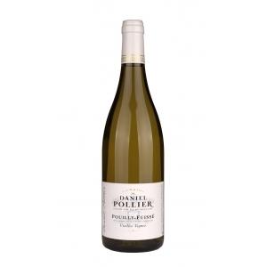 Pouilly-Fuissé Vieilles Vignes,  Domaine Daniel Pollier (2018)