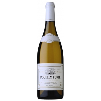 Pouilly Fumé André et Edmond Figeat - côte de Nozet